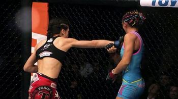 Pay-Per-View TV Spot, 'UFC 211: Two Belts' - Thumbnail 5