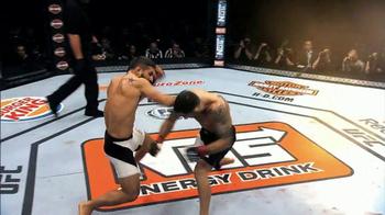 Pay-Per-View TV Spot, 'UFC 211: Two Belts' - Thumbnail 7