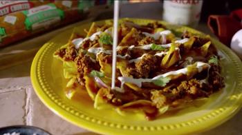 Cacique TV Spot, 'Dos Cocinas: Daughter' - Thumbnail 4