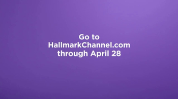 Hallmark Channel Spring Renovation Sweeps TV Spot, 'Lumber Liquidators' - Thumbnail 6