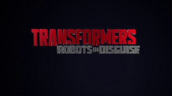 Transformers Robots in Disguise Combiner Force TV Spot, 'When Bots Collide' - Thumbnail 1