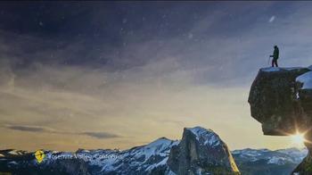 Expedia TV Spot, 'Yosemite Valley' - Thumbnail 2