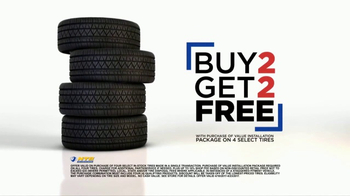 National Tire & Battery TV Spot, 'Value Installation Package' - Thumbnail 3