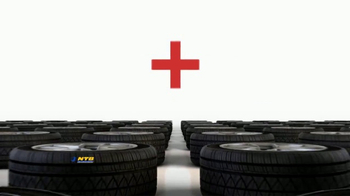 National Tire & Battery TV Spot, 'Value Installation Package' - Thumbnail 4