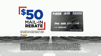 National Tire & Battery TV Spot, 'Value Installation Package' - Thumbnail 5