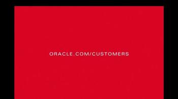 Oracle Cloud TV Spot, 'Oracle Cloud Customers: Sur La Table' - Thumbnail 10