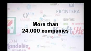 Oracle Cloud TV Spot, 'Oracle Cloud Customers: Sur La Table' - Thumbnail 2