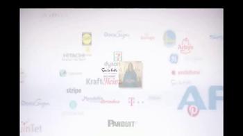 Oracle Cloud TV Spot, 'Oracle Cloud Customers: Sur La Table' - Thumbnail 4