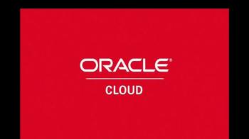 Oracle Cloud TV Spot, 'Oracle Cloud Customers: Sur La Table' - Thumbnail 9
