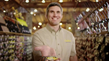 Cabela's Fishing Classic TV Spot, 'Ready for Spring: Rapala Tools' - Thumbnail 6