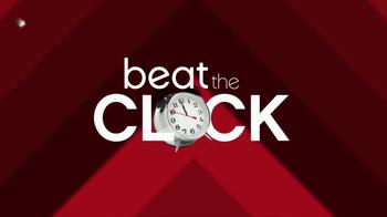 Ashley Homestore TV Spot, 'Beat the Clock' - Thumbnail 1