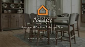 Ashley Homestore TV Spot, 'Beat the Clock' - Thumbnail 9