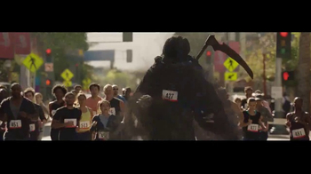 GEICO TV Spot, 'Stuntman Cheats Death Again' - Thumbnail 3