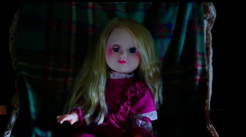 The Real Cost TV Spot, 'Evil Doll'