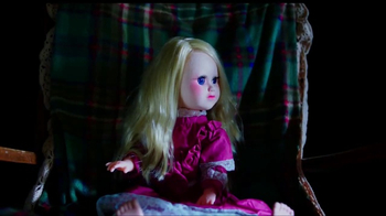 The Real Cost TV Spot, 'Evil Doll' - Thumbnail 9