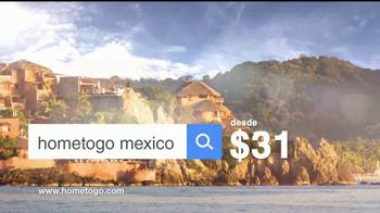 HomeToGo TV Spot, 'Casa de vacaciones' [Spanish] - Thumbnail 1
