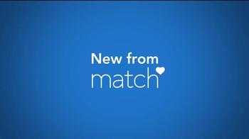Match.com TV Spot, 'Match on the Street: Mike' - Thumbnail 1