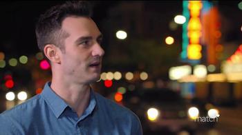 Match.com TV Spot, 'Match on the Street: Mike' - Thumbnail 4