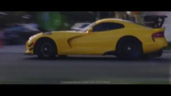 Pennzoil Platinum Full Synthetic TV Spot, 'The Last Viper' - Thumbnail 3