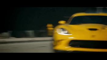 Pennzoil Platinum Full Synthetic TV Spot, 'The Last Viper' - Thumbnail 5