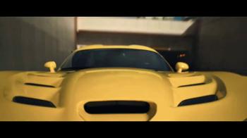 Pennzoil Platinum Full Synthetic TV Spot, 'The Last Viper' - Thumbnail 6