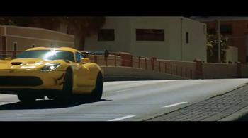 Pennzoil Platinum Full Synthetic TV Spot, 'The Last Viper' - Thumbnail 7