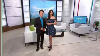 XFINITY Latino TV Spot, 'Liga MX y películas' [Spanish] - 1 commercial airings