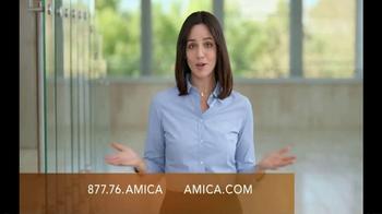 Amica Mutual Insurance Company TV Spot, 'The Educated Consumer' - Thumbnail 9