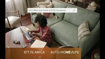 Amica Mutual Insurance Company TV Spot, 'The Educated Consumer' - Thumbnail 5
