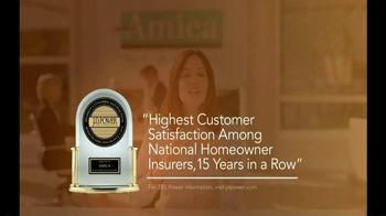 Amica Mutual Insurance Company TV Spot, 'The Educated Consumer' - Thumbnail 6