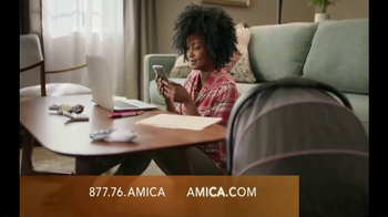 Amica Mutual Insurance Company TV Spot, 'The Educated Consumer' - Thumbnail 8