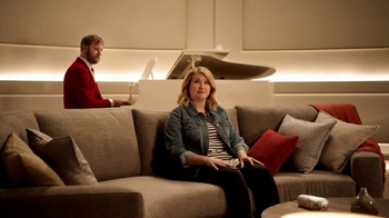 Chipotle Mexican Grill TV Spot, 'Real as It Gets: Husband' Ft. Jillian Bell - Thumbnail 4