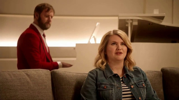 Chipotle Mexican Grill TV Spot, 'Real as It Gets: Husband' Ft. Jillian Bell - Thumbnail 5