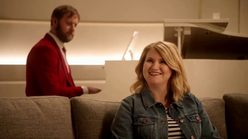 Chipotle Mexican Grill TV Spot, 'Real as It Gets: Husband' Ft. Jillian Bell - Thumbnail 6