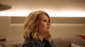 Chipotle Mexican Grill TV Spot, 'Real as It Gets: Husband' Ft. Jillian Bell - Thumbnail 7