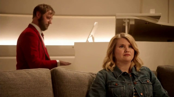 Chipotle Mexican Grill TV Spot, 'Real as It Gets: Husband' Ft. Jillian Bell - Thumbnail 8