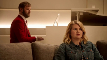 Chipotle Mexican Grill TV Spot, 'Real as It Gets: Husband' Ft. Jillian Bell - Thumbnail 9