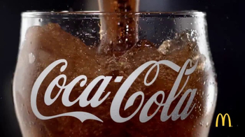 McDonald's $1 Any Size Soft Drink TV Spot, 'Waiting for You' - Thumbnail 3