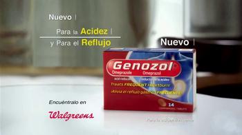 Genozol TV Spot, 'Ex-victima de la acidez' [Spanish] - Thumbnail 6