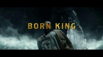 King Arthur: Legend of the Sword - Alternate Trailer 7