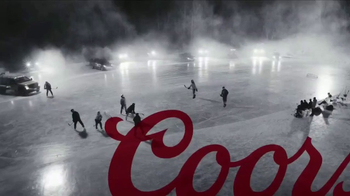 Coors Light TV Spot, 'Game On'