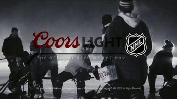 Coors Light TV Spot, 'Game On' - Thumbnail 8