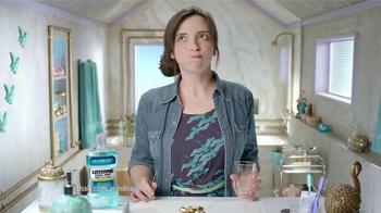 Listerine Zero Alcohol TV Spot, 'Menos intensidad' [Spanish] - Thumbnail 4
