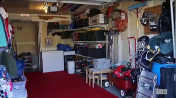 IKEA Home Tour TV Spot, 'TLC: Garage Organization & Storage' - Thumbnail 3