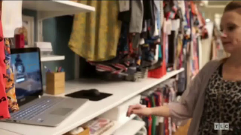 IKEA Home Tour TV Spot, 'TLC: Garage Organization & Storage' - Thumbnail 7