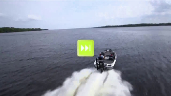 Bass Pro Shops Outdoor Escape Sale TV Spot, 'Select Boats' - Thumbnail 1