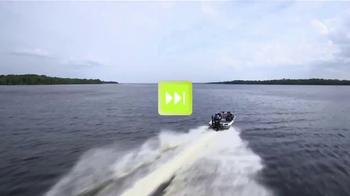 Bass Pro Shops Outdoor Escape Sale TV Spot, 'Select Boats' - Thumbnail 2
