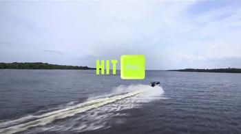 Bass Pro Shops Outdoor Escape Sale TV Spot, 'Select Boats' - Thumbnail 3