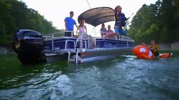 Bass Pro Shops Outdoor Escape Sale TV Spot, 'Select Boats' - Thumbnail 5