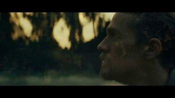 The Lost City of Z - Alternate Trailer 1